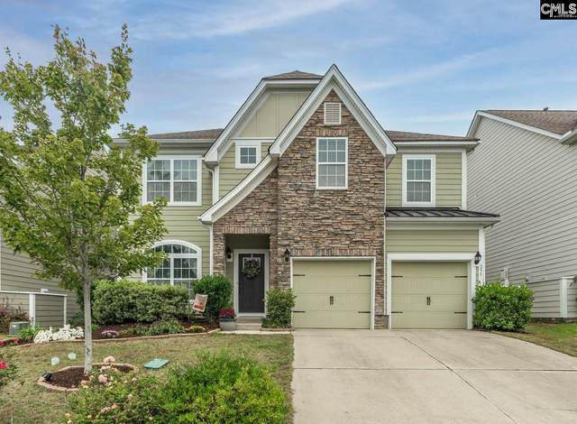 295 October Glory Drive, Blythewood, SC 29016 (MLS #505124) :: EXIT Real Estate Consultants