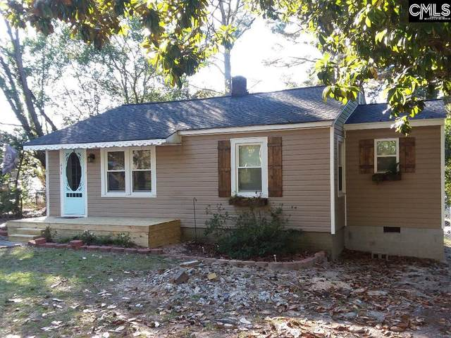 638 Brooks Avenue, West Columbia, SC 29169 (MLS #505125) :: The Latimore Group