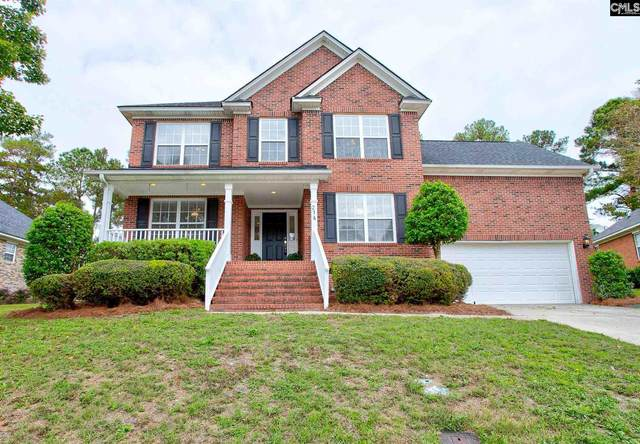 214 Ashley Place Road, Columbia, SC 29229 (MLS #505137) :: The Olivia Cooley Group at Keller Williams Realty