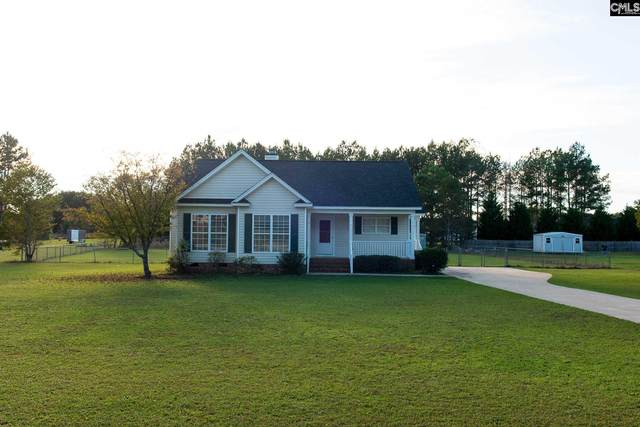 57 Hunting Inc Road, Camden, SC 29020 (MLS #505138) :: The Olivia Cooley Group at Keller Williams Realty