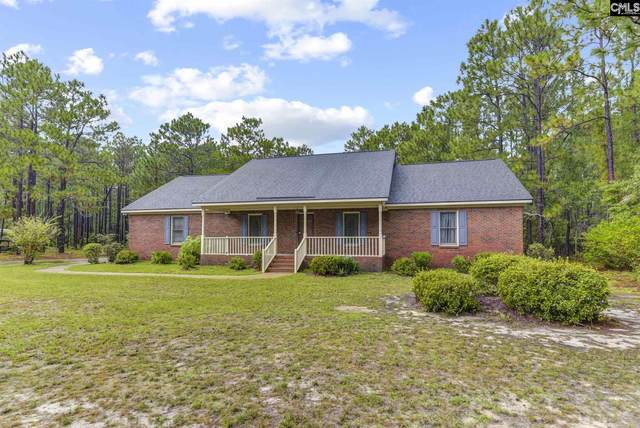 380 Calvary Church Road, Swansea, SC 29160 (MLS #505139) :: Disharoon Homes