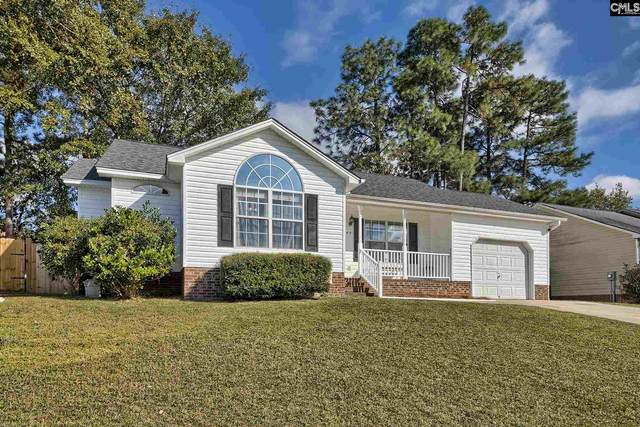 144 Longshadow Drive, Lexington, SC 29072 (MLS #505147) :: The Olivia Cooley Group at Keller Williams Realty