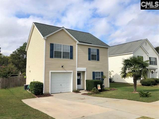 137 Wigmore Lane, Lexington, SC 29072 (MLS #505151) :: The Neighborhood Company at Keller Williams Palmetto