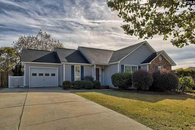 145 Willow Forks Road, Lexington, SC 29073 (MLS #505153) :: The Olivia Cooley Group at Keller Williams Realty
