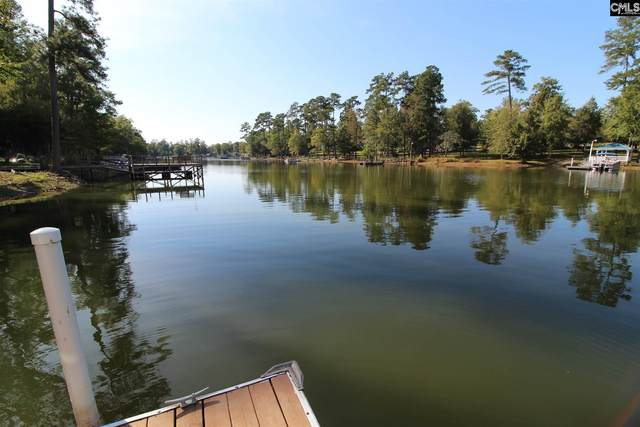 395 Shelter Bay Ridge, Prosperity, SC 29127 (MLS #505155) :: EXIT Real Estate Consultants