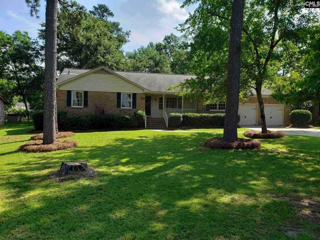 212 Greenfield Road, Columbia, SC 29223 (MLS #505156) :: Disharoon Homes