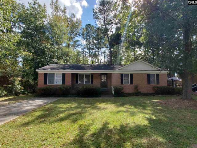 310 Creighton Drive, West Columbia, SC 29172 (MLS #505158) :: Disharoon Homes