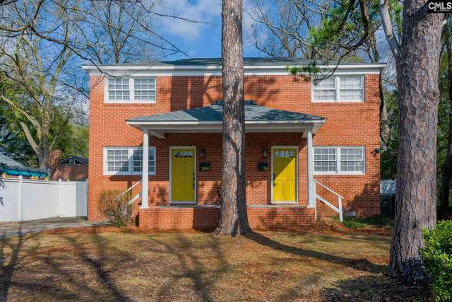 1100 Butler Street, Columbia, SC 29205 (MLS #505161) :: The Olivia Cooley Group at Keller Williams Realty