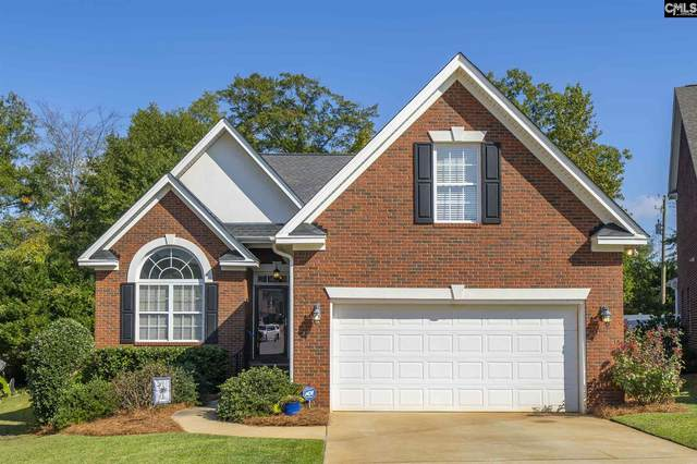 143 Regency Place, Columbia, SC 29212 (MLS #505169) :: The Neighborhood Company at Keller Williams Palmetto