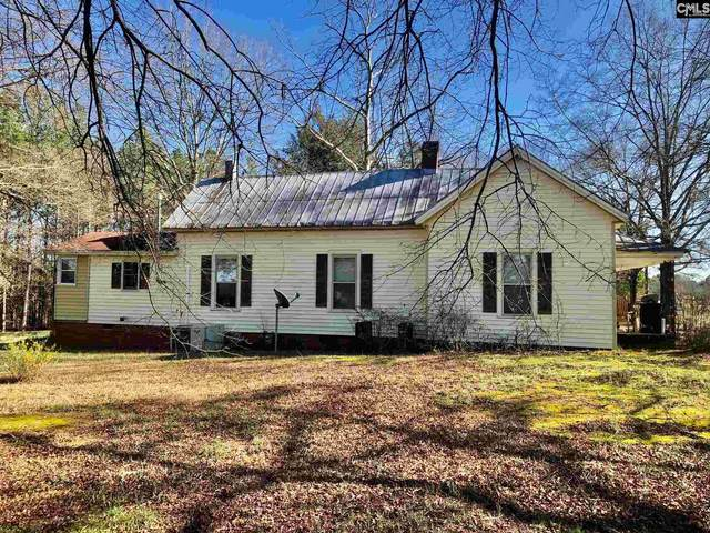 122 Medical Park Road, Saluda, SC 29138 (MLS #505173) :: The Olivia Cooley Group at Keller Williams Realty