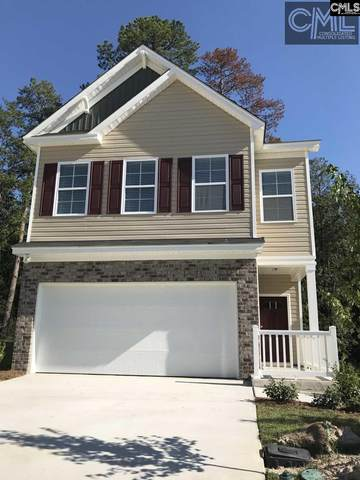 451 Hawkeye Court, Columbia, SC 29206 (MLS #505179) :: The Latimore Group