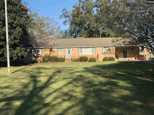 6345, 6315 Young St, Rembert, SC 29128 (MLS #505181) :: EXIT Real Estate Consultants