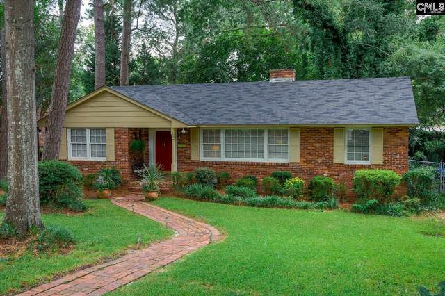 3800 Bloomwood Road, Columbia, SC 29205 (MLS #505189) :: The Latimore Group