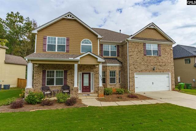 1034 Grey Duck Lane, Blythewood, SC 29016 (MLS #505193) :: Disharoon Homes