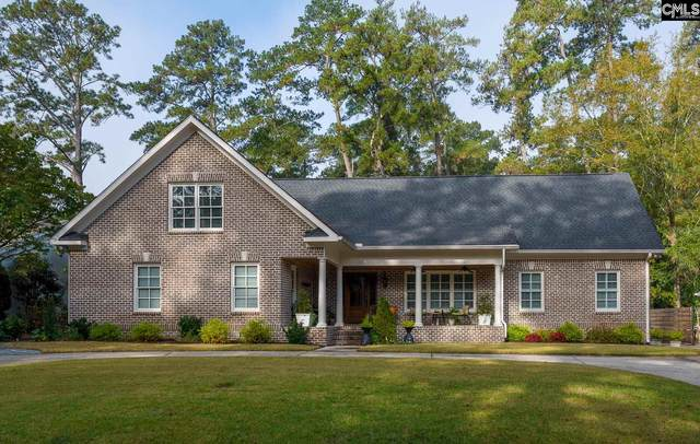 1401 Shady Lane, Columbia, SC 29206 (MLS #505199) :: The Olivia Cooley Group at Keller Williams Realty
