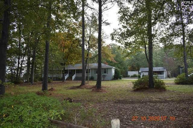 1120 Lykes Lane, Irmo, SC 29063 (MLS #505200) :: EXIT Real Estate Consultants