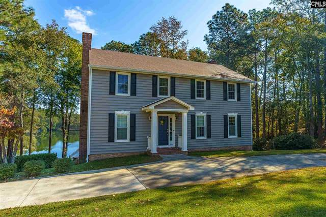 104 Cool Springs Drive, Camden, SC 29020 (MLS #505203) :: The Olivia Cooley Group at Keller Williams Realty
