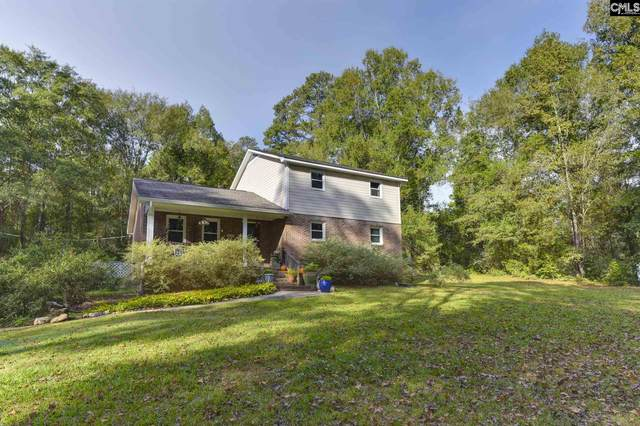 8011 Monticello Road, Columbia, SC 29203 (MLS #505213) :: The Latimore Group