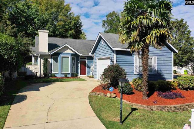 101 Wynfield Court, Columbia, SC 29210 (MLS #505217) :: The Latimore Group
