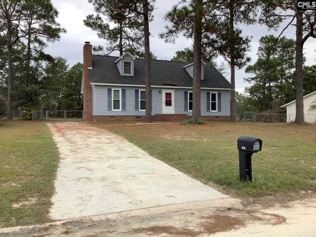 152 N Wrenwood Drive, Lexington, SC 29073 (MLS #505218) :: EXIT Real Estate Consultants