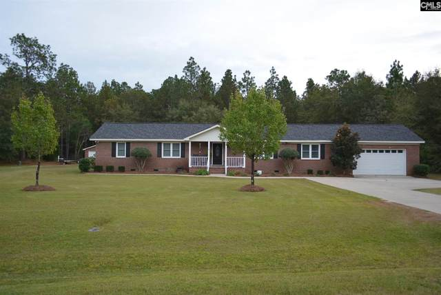 311 Clay Road, Camden, SC 29020 (MLS #505221) :: The Olivia Cooley Group at Keller Williams Realty