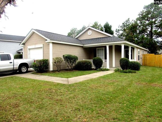 1121 Waverly Place Drive, Columbia, SC 29229 (MLS #505223) :: Metro Realty Group