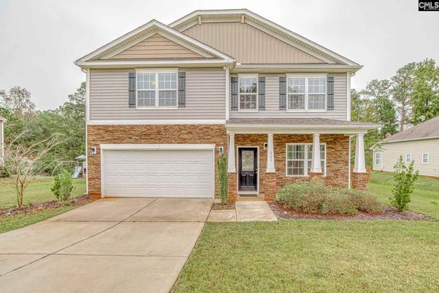 223 Woolbright Lane, Chapin, SC 29036 (MLS #505226) :: The Meade Team