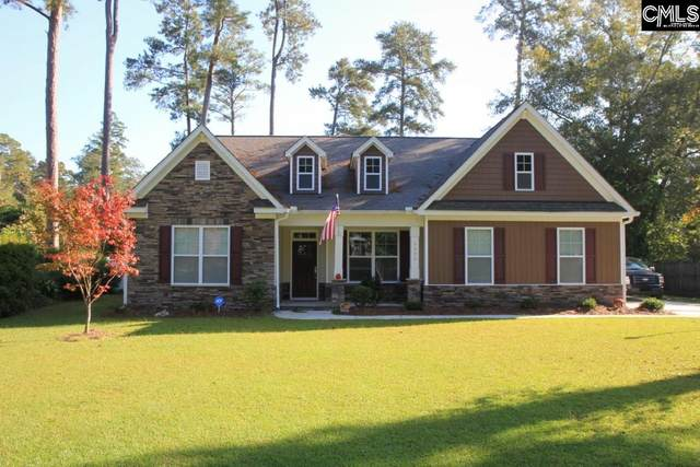 4920 Furman Avenue, Columbia, SC 29206 (MLS #505230) :: The Olivia Cooley Group at Keller Williams Realty
