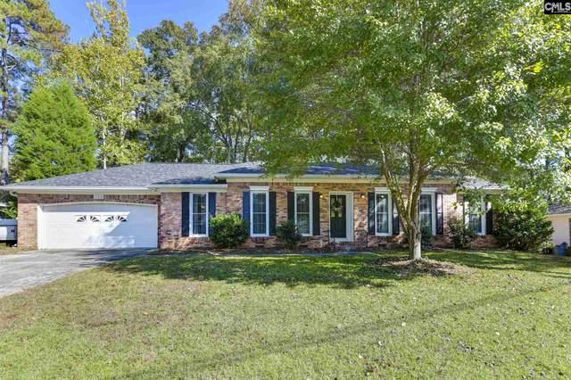 124 Spartan Drive, Columbia, SC 29212 (MLS #505236) :: EXIT Real Estate Consultants