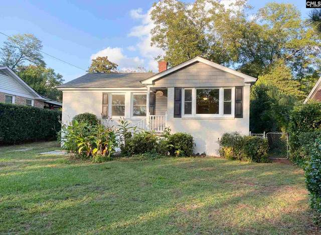 2818 Gadsden Street, Columbia, SC 29201 (MLS #505238) :: The Olivia Cooley Group at Keller Williams Realty