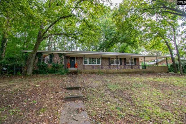 230 Tram Road, Columbia, SC 29210 (MLS #505260) :: Gaymon Realty Group