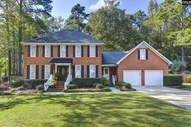 202 Archers Court, Columbia, SC 29212 (MLS #505267) :: EXIT Real Estate Consultants