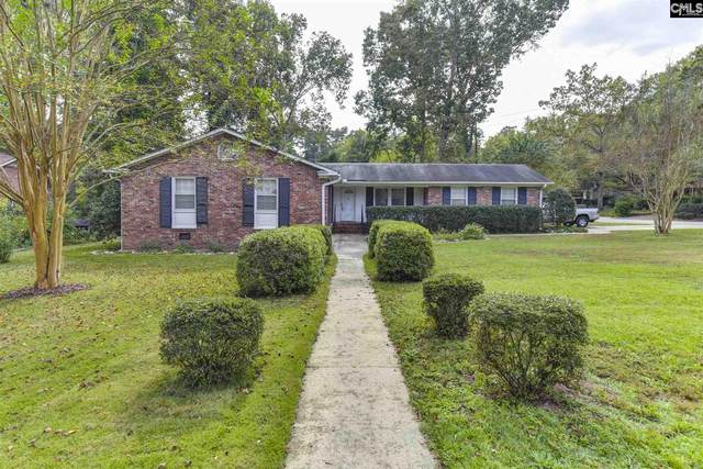 1900 Woodtrail Drive, Columbia, SC 29210 (MLS #505272) :: Resource Realty Group