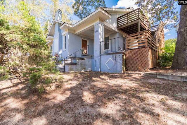 322 S Pickens Street, Columbia, SC 29205 (MLS #505275) :: Gaymon Realty Group