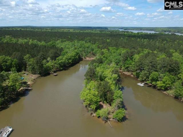 0 White Pine Road Tract D, Winnsboro, SC 29180 (MLS #505277) :: EXIT Real Estate Consultants