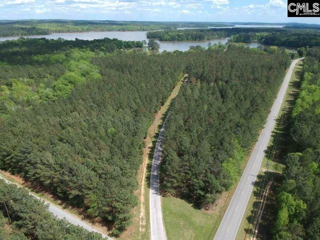 0 River Road Tract A, Winnsboro, SC 29180 (MLS #505284) :: The Olivia Cooley Group at Keller Williams Realty