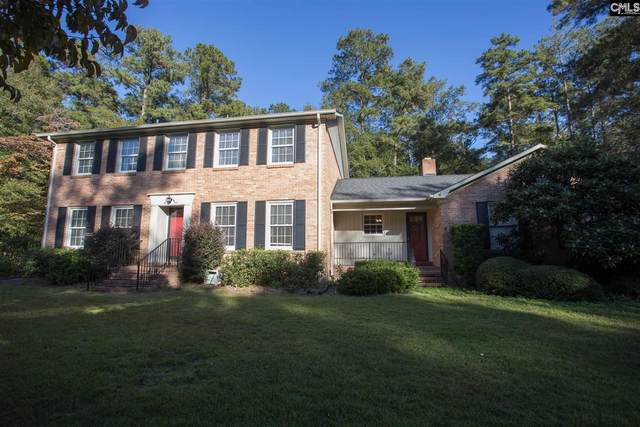 2106 Davie Lane, Camden, SC 29020 (MLS #505286) :: The Olivia Cooley Group at Keller Williams Realty