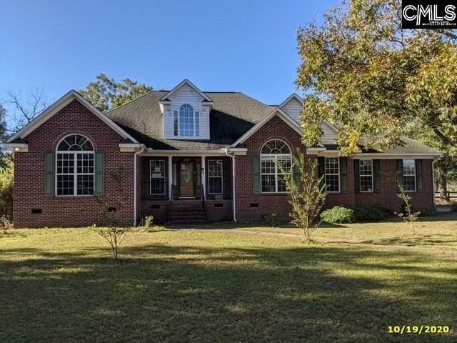 2227 Ridgeway Rd, Lugoff, SC 29078 (MLS #505289) :: EXIT Real Estate Consultants