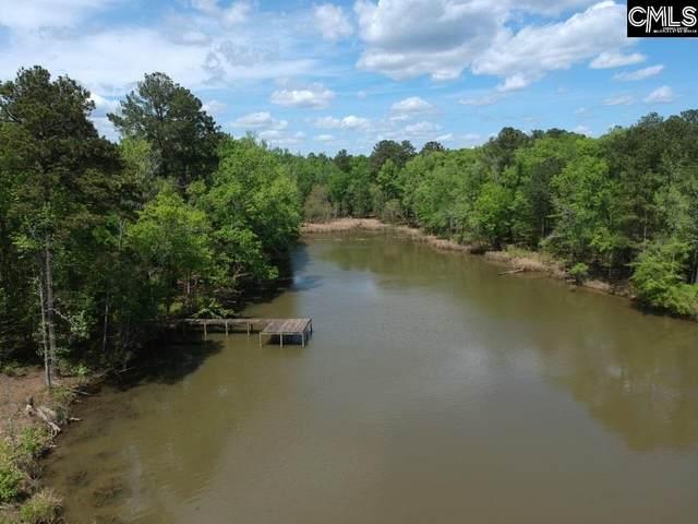 0 White Pine Road Tract C, Winnsboro, SC 29180 (MLS #505292) :: EXIT Real Estate Consultants