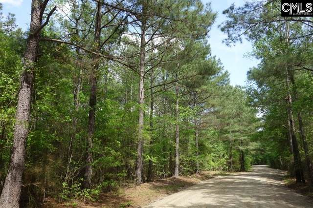 0 Dovewood Road Tract E, Winnsboro, SC 29180 (MLS #505296) :: The Olivia Cooley Group at Keller Williams Realty