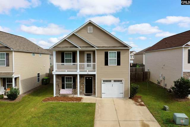 381 Longfellows Lane, Elgin, SC 29045 (MLS #505297) :: EXIT Real Estate Consultants