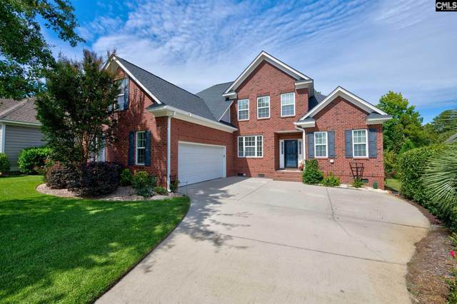 69 Nut Hatch Court, Columbia, SC 29223 (MLS #505304) :: EXIT Real Estate Consultants