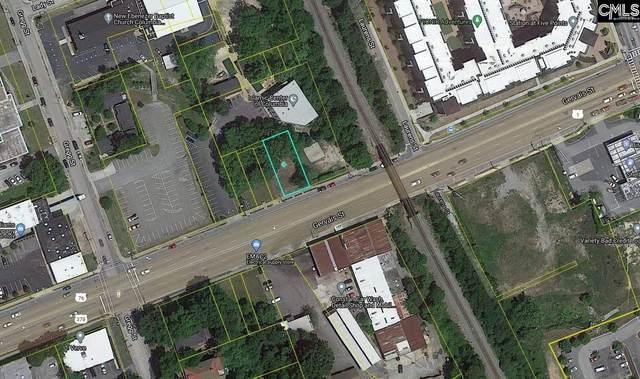 1923 Gervais Street, Columbia, SC 29201 (MLS #505305) :: NextHome Specialists