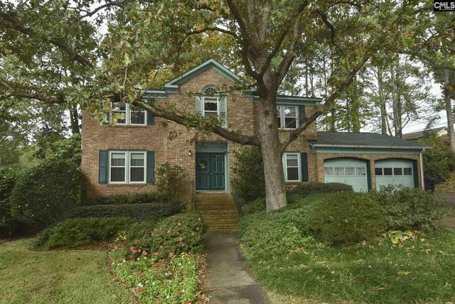 883 Pine Forest Court, Columbia, SC 29210 (MLS #505309) :: NextHome Specialists