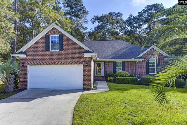 101 Old Park Drive, Columbia, SC 29229 (MLS #505310) :: NextHome Specialists