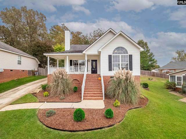 104 Tanglesworth Road, Irmo, SC 29063 (MLS #505312) :: NextHome Specialists