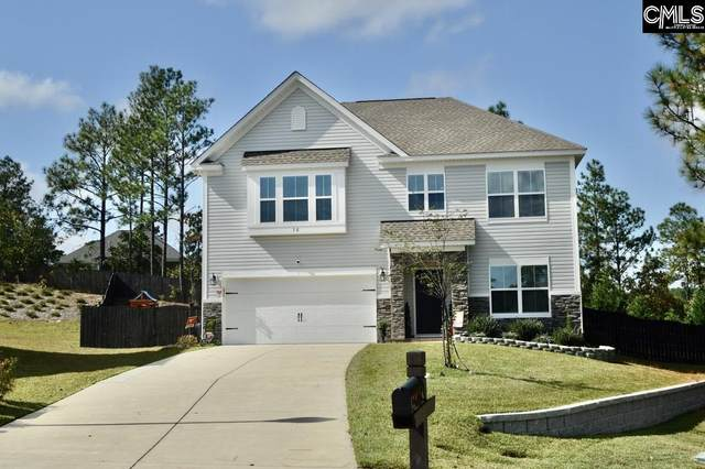 78 Fieldrush Court, Columbia, SC 29229 (MLS #505318) :: The Olivia Cooley Group at Keller Williams Realty