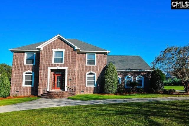 248 Kelsey Glen Drive, Lexington, SC 29072 (MLS #505319) :: Gaymon Realty Group