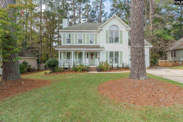 156 Silverstone Road, Lexington, SC 29072 (MLS #505322) :: The Meade Team