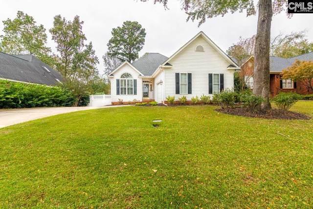 8 Cape Flattery Court, Irmo, SC 29063 (MLS #505323) :: Fabulous Aiken Homes